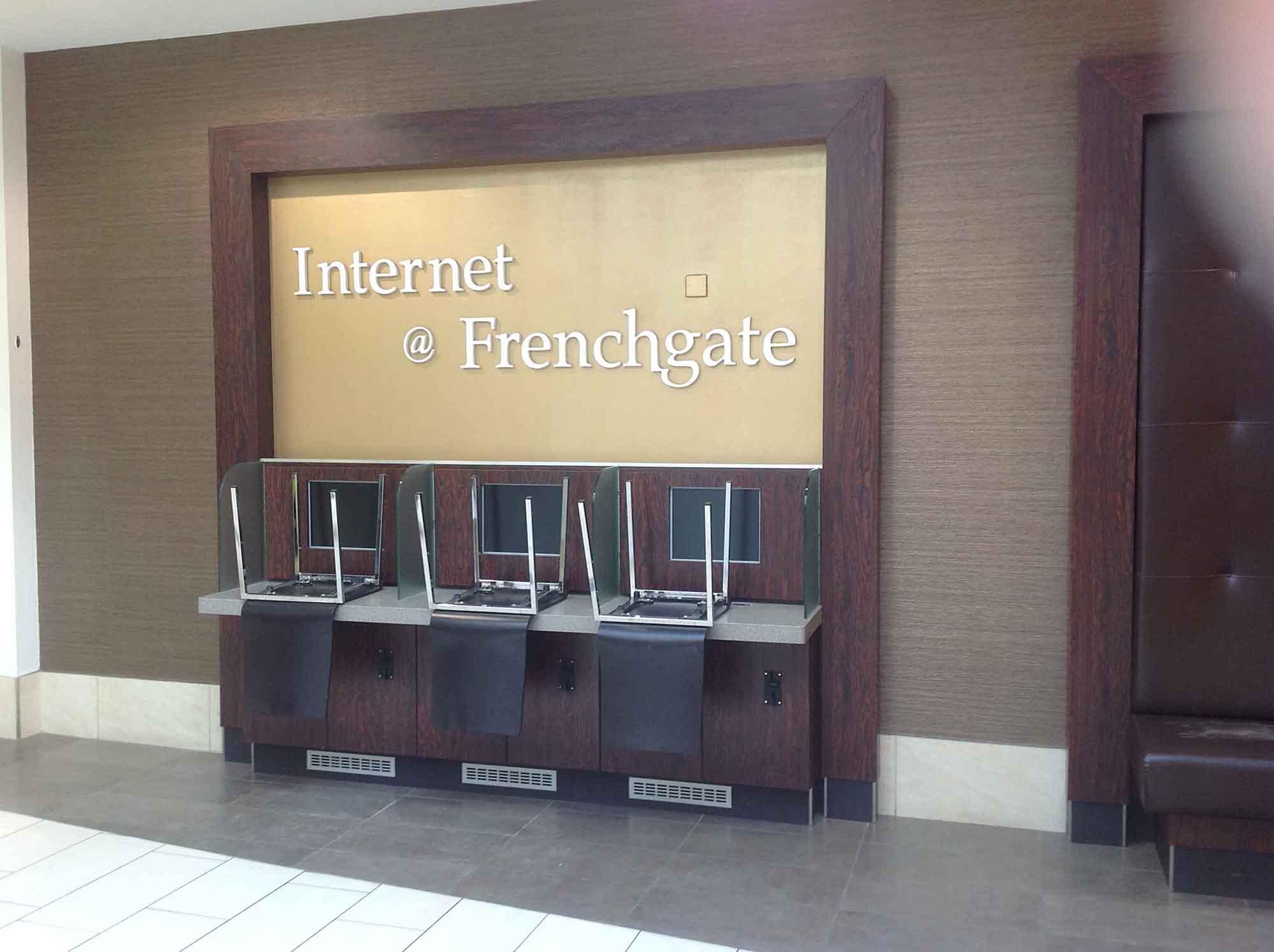 Internet Frenchgate