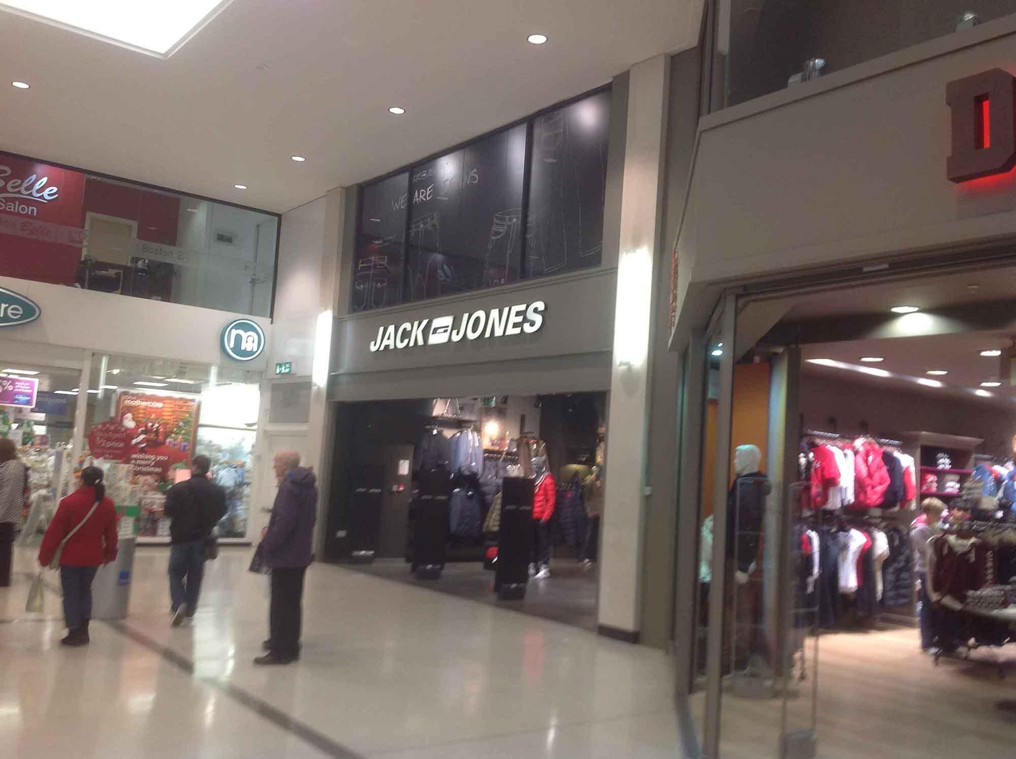 Jack Jones 1