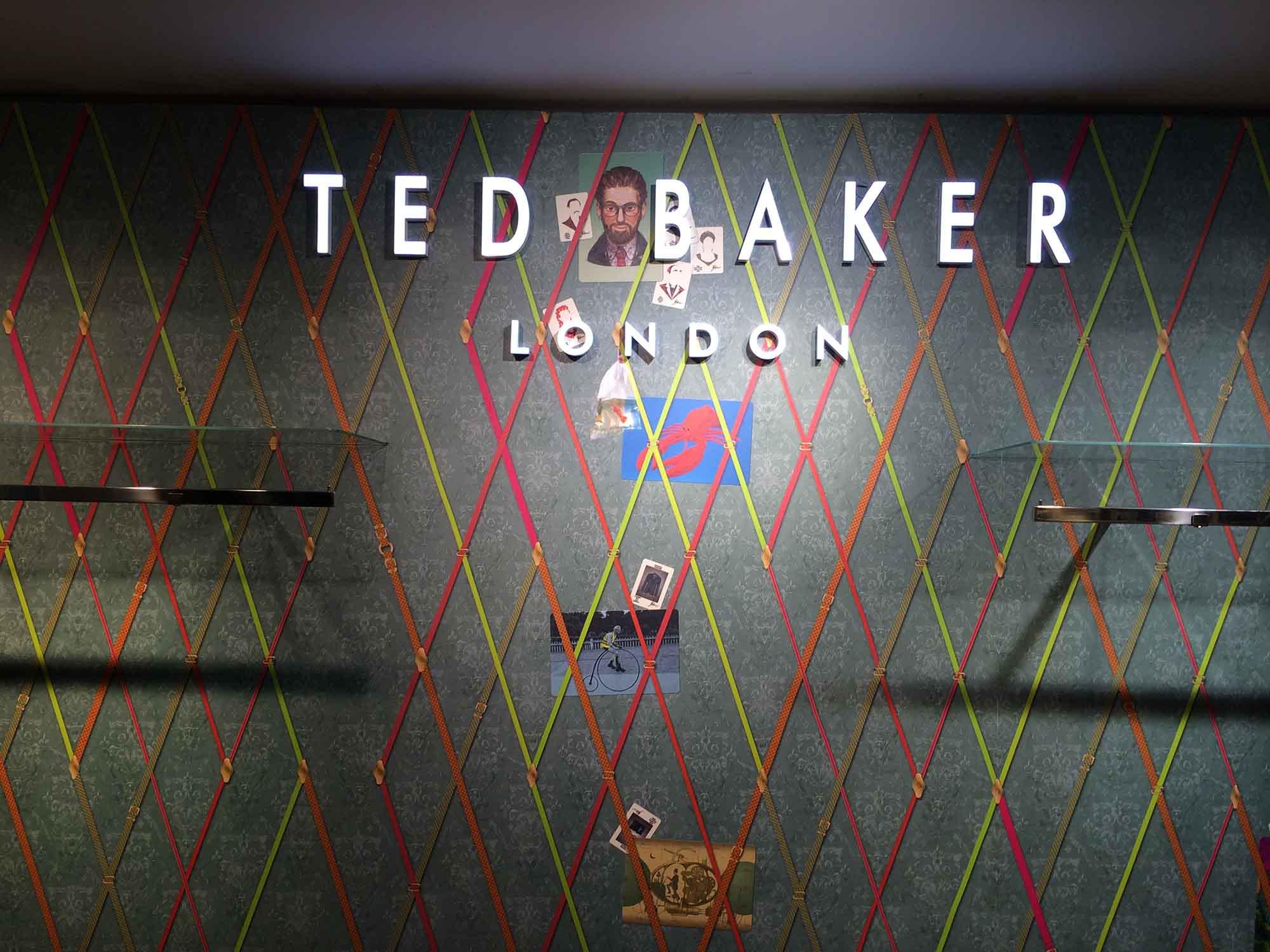 Ted Baker 4